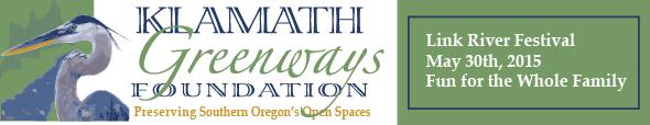 Klamath Greenways Foundation