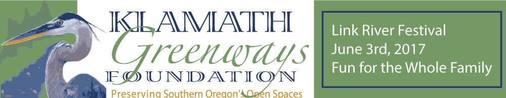 Klamath Greenways Foundation